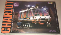 Moebius Lost In Space Chariot 1:24 plastic model kit new 902