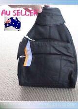 Genuine Leather BACKPACK(L515) unisix backpacks, lamb skin soft leather