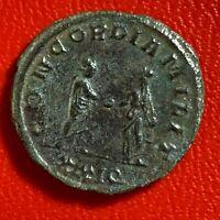 #5318 - Romaine Antonien Concordia Milit - FACTURE