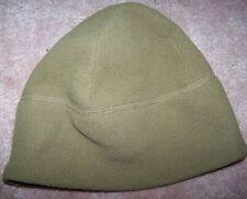 Army Fleece Skull Cap, Coyote, U.S. Issue *Nice*