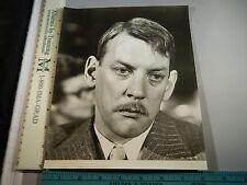 Rare Orig Vtg Period Donald Sutherland The Day Of The Locust Movie Photo Still