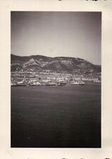 FOTOGRAFIA DI TOULON  FRANCE  - 1939/40