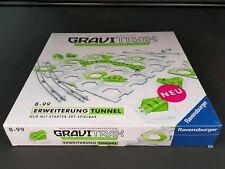 Ravensburger 27614 Gravitrax Extensión Tunnel Nuevo//Embalaje Original