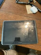 Samsung Galaxy Note GT-N8013 16GB, Wi-Fi, 10.1in - Black