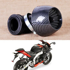 35mm/42mm/48mm High Performance Air Filter Fit For Scooter Moped Dirt Bikes ATV