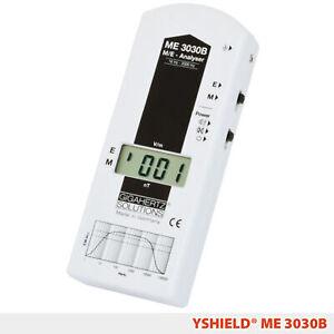 NF | Gigahertz-Solutions | Messgerät ME3030B