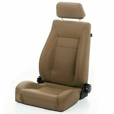 Rugged Ridge 13404.37 Ultra Front Seat Reclinable Spice Jeep CJ & Wrangler