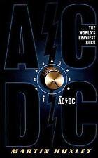 AC/DC: The World's Heaviest Rock (Paperback or Softback)