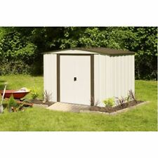 Arrow Shed NW86 Newburgh 8' x 6' Shed