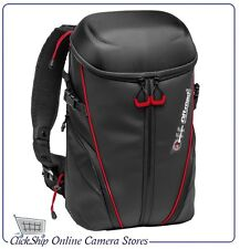 Manfrotto off Road Stunt Backpack Black Padded Dividers Action Cameras Bags