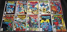 Modern Marvel SPIDER-MAN 2099 44pc Count Mid Grade Comic Lot