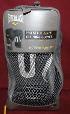Everlast Boxing Gloves Pro Style Elite - Training Gloves -14 oz - Ao1026516
