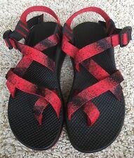Chaco Z2 Yampa Sandal - Adjustable Straps - Women's 9 - Spirit RXB - Rouge - New