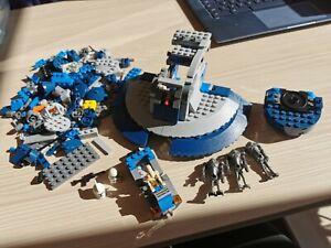 LEGO Star Wars 8018 Armored Assault Tank AAT - Read desc