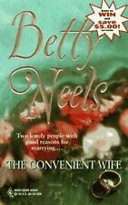 The Convenient Wife (Winner's Circle) by Betty Neels