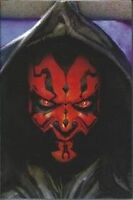 The Wrath of Darth Maul (Star Wars) by Ryder Windham