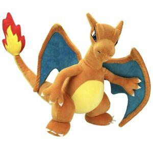 Pokemon 95262 12 Charizard Plush