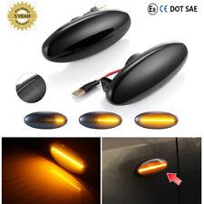 2x Dynamische LED SEITENBLINKER Für Nissan FRONTIER / NAVARA / D22 / PICKUP
