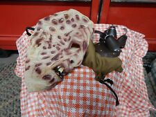 Freddy Kruger Mask and Glove Halloween