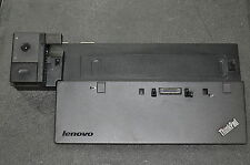 Lenovo ThinkPad Ultra Dock Type 40A2 Docking Station