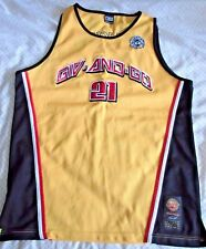 VTG NBA Dominique Wilkins Jersey Men Size XL  Giv and Go
