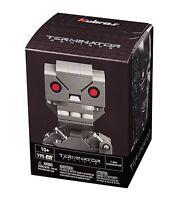 Mega Construx Kubros Terminator T-800 Building Kit Toys Lot