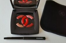 CHANEL Levres Signees Chanel for Lips- Satin Lip Cream 5 Shades (New with Box)