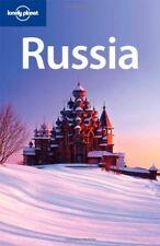 Russia (Lonely Planet Country Guides),Simon Richmond,et al.
