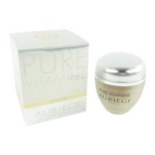 Auriège Paris - Pure Vitamine - Intensif Soin Visage - Anti Aging - 28 Capsules