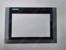 1pc New Siemens Tp1200 touch screen 12 inch protective film 6Av2124-0Mc01-0Ax0