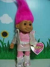 "NIGHTCLUB TRACEY - 7"" Russ Troll Doll - NEW IN ORIGINAL WRAPPER - Rare"