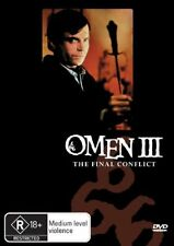 The Omen 03 - The Final Conflict (DVD, 2007)