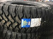 33x12.50x17 Tires Mud Comforsers Cf3000 33125017 10 Ply 33s 33/12.50r17
