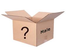 Mystery Box Budget male