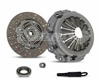 Clutch Kit for 05-13 Nissan Frontier 2.5L Gas DOHC fits ONLY Solid Mass Flywheel