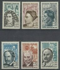 Timbres France 1962 Neufs**