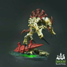 Broodlord Tyranids Kraken warhammer 40K ** COMMISSION ** painting