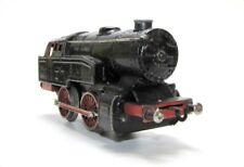 FLEISCHMANN 2718 Dampflokomotive mit Uhwerkmotor Blechmodell für Spur 0