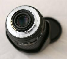 Sigma DC 17-70mm f2.8-4 Macro HSM Lens For Minolta/Sony