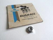 *NOS Vintage 1970s/80s SHIMANO DURA-ACE rear derailleur Tension pulley nut*