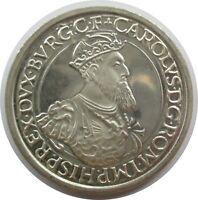 Belgien 5 Ecu 1987, Silber