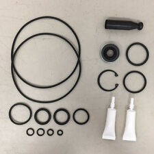 GM A6 A/C Compressor Reseal Kit w/Shaft Seal, O-rings & Install Tool  FREE OIL