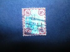 Great Britain #133 Perrin Used - Wdwphilatelic (W)