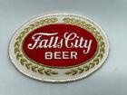 Falls City Beer Patch Brew Rat Hot Rod Drinking Shirt Uniform Jacket Hat