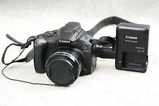 Canon SX40 Camera Please Read