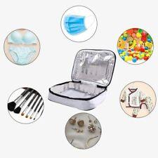 House Portable UV Fast Sterilizing Bag USB Sterilizer Box Baby personal stuff