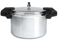 Mirro 92116 16 Quart Aluminum Pressure Cooker / Canner