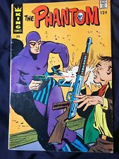 The Phantom  #25 G/VG 1967 King Comics See pics! Read Description.