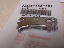 HONDA LAWN MOWER HRD535 QXE REAR ROLLER GEARBOX CLUTCH CONTROL ARM