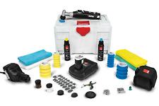 Rupes BigFoot Nano with iBrid Technology Short Neck Polisher Box - New 2020 Kit